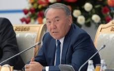 Participation in the third meeting of Astana Club